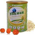 喜安智米粉2阶段(薏米红枣米粉)