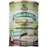 美兹宝金典淮山薏米奶米粉1段500克听装