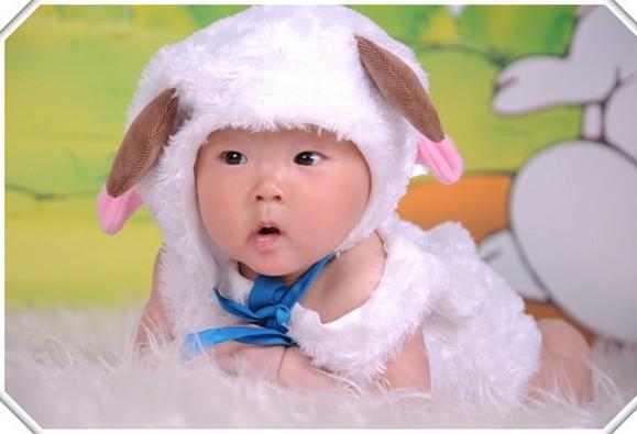 羊年出生的宝宝到底有什么不好