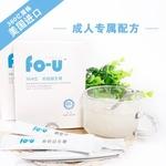 fo-u益生菌冲剂成人型16支装
