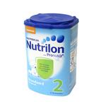 荷兰原装进口 Nutrilon牛栏本土婴儿奶粉2段 调动身体机能 激发免疫力850g/罐
