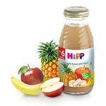 喜宝混合水果汁