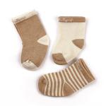 有机棉婴儿袜