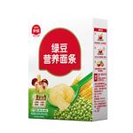 伊威绿豆营养面条