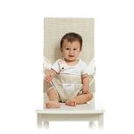 麦侬贝儿 便携宝宝餐椅套