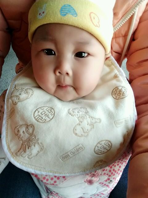 有宝宝舌系带短动手术的吗