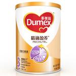多美滋精确盈养幼儿3段配方奶粉900g