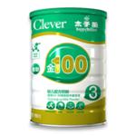 智聪金100幼儿配方奶粉(三段)