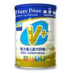 金装V+较大婴儿配方奶粉(二段)
