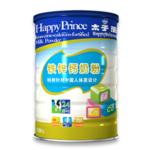 鲜系列铁锌钙奶粉