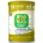 金装α乳清蛋白幼儿配方奶粉(三段)