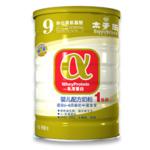金装α乳清蛋白婴儿配方奶粉(一段)