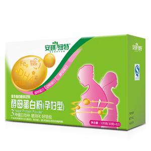 安琪纽特酵母蛋白粉(孕妇型)120g
