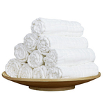 蒂乐 12层纯棉纱布尿布10条装(BabyBox体验装为1条)
