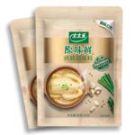太太乐原味鲜鸡鲜调味料40g*2+小肉包梅菜肉酱20g(妈妈专属礼品)