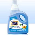开米涤王多功能中性洗衣液1kg