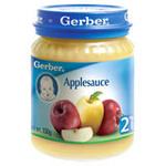 嘉宝苹果泥130g(6个月以上)